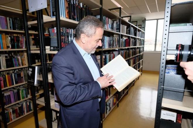 Milan Bandic knjižnica