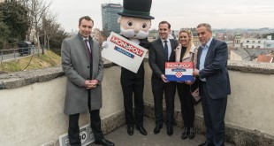 Peter Clements, Mr Monopoly, Lazar Vukovic, Andrea Andrassy, Milan Bandic