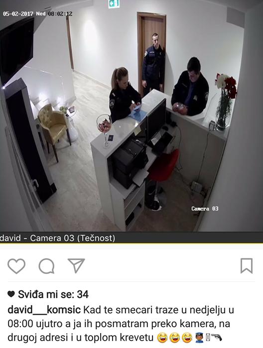 instagram david