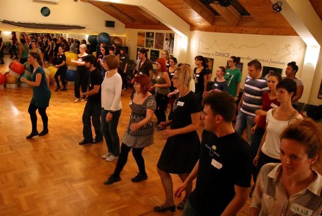 irski ples