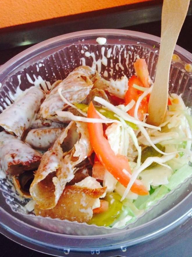 FOTO: Facebook / Kebab Paradise