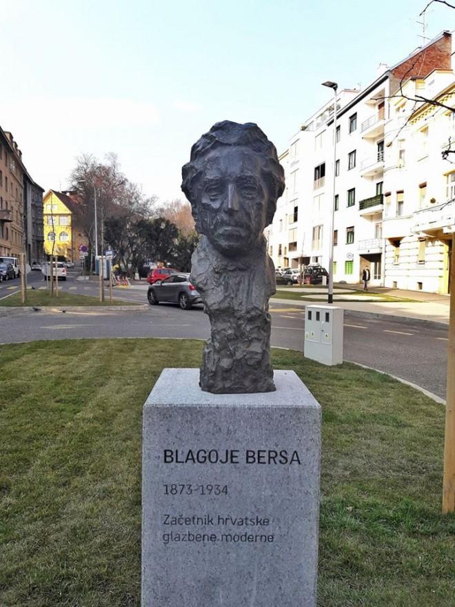 FOTO: Ivan Brnčić / Zakaj volim Zagreb