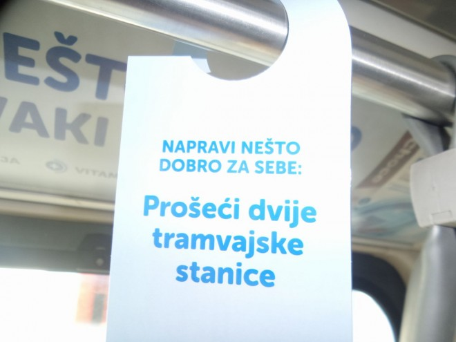 FOTO: Diana Puhača / Zakaj volim Zagreb