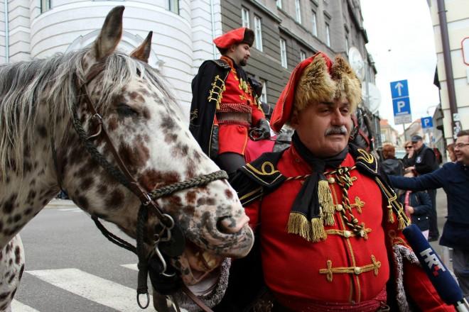 Zlatko Gašpar - Konj Piki