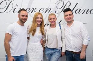 Ivan Tandarić, Ivana Mišerić, Snježana Mehun i Aleksandar Šekuljica