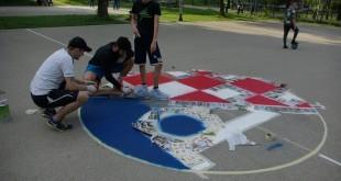 FOTO: Udruga građana Sopot