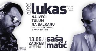Facebook - Arena Zagreb