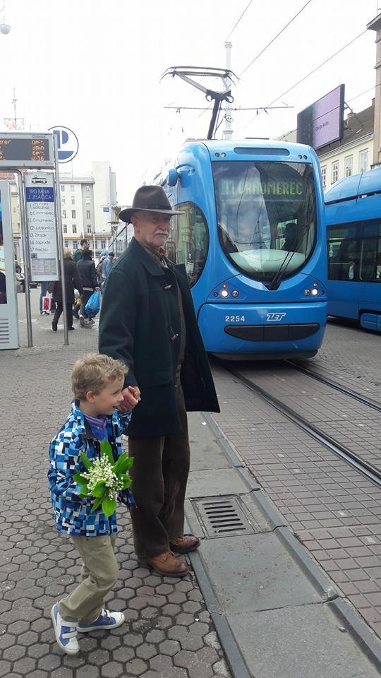 FOTO: Zakaj volim Zagreb