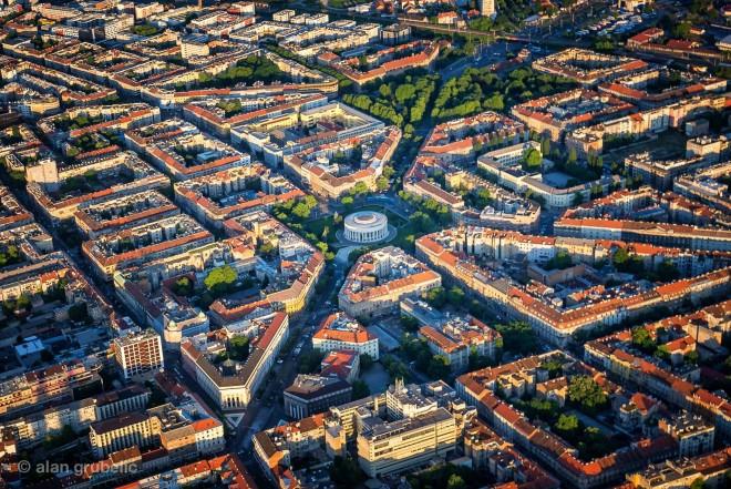 FOTO: Zakaj volim Zagreb/ Alan Grubelić