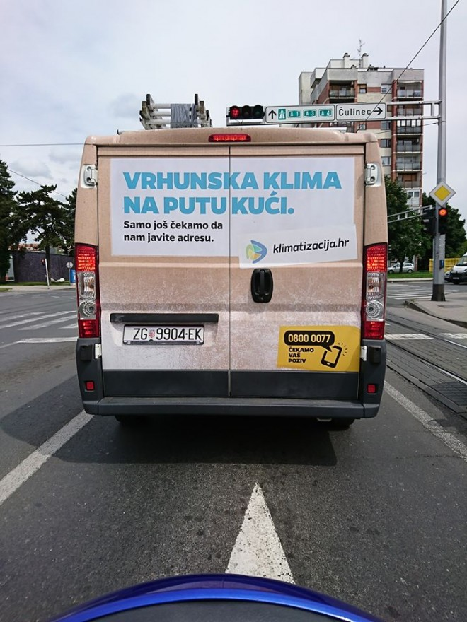 FOTO: Marinko Agic / Zakaj volim Zagreb
