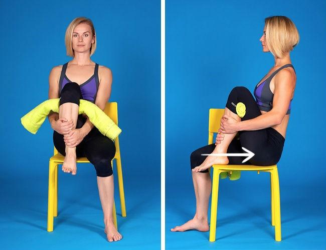 koljena vježbe 2
