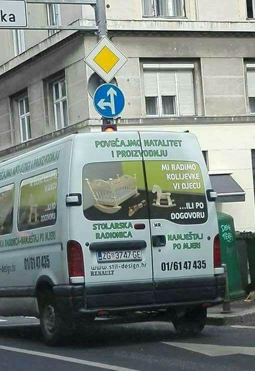 FOTO: Robert Major / Zakaj volim Zagreb