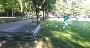 FOTO: Savica ZA park / Facebook