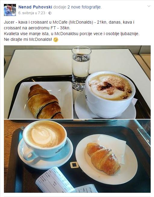 FOTO: Facebook/ Nenad Puhovski