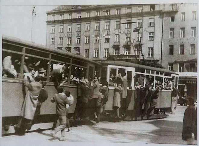 Mirjana Linta/Facebook/Zakaj volim Zagreb