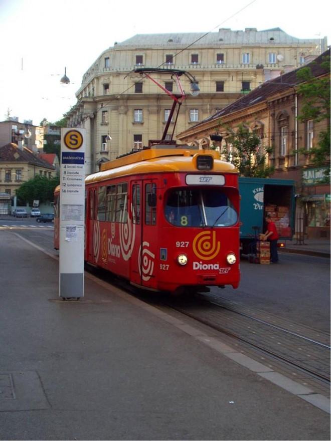 FOTO: Vladimir Tarnovski / Zakaj volim Zagreb
