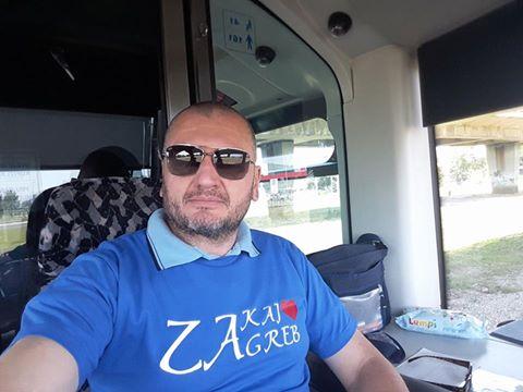 Danijel Antolić Mezin