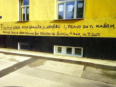 Facebook/Zakaj volim Zagreb/Lovorka Brumen