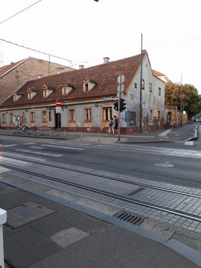 Jadranka Prodanov Juric/Facebook/Zakaj volim Zagreb