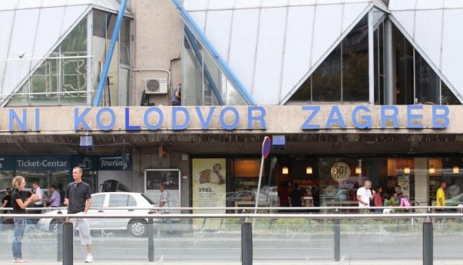 Svi Uzasi Autobusnog Kolodvora Zagrepcanin Bez Dlake Na Jeziku Ocitao Lekciju Bandicu I Rođacima Zagreb Info