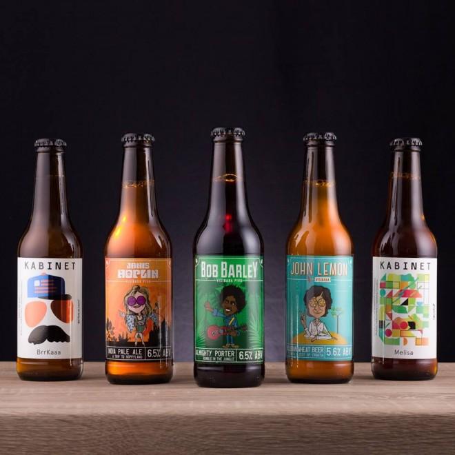 FOTO: Facebook/ Visibaba Brewery
