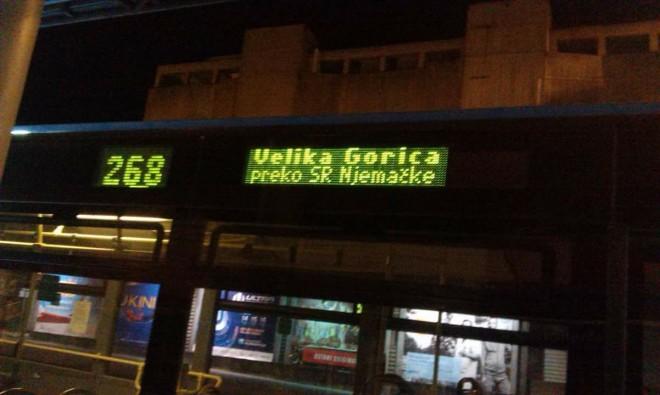 FOTO: Facebook/ Zakaj volim Zagreb