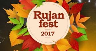 FOTO: Rujanfest/ Instagram