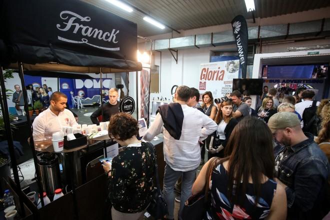 Franck predstavio slavljenički Weekend espresso (1)