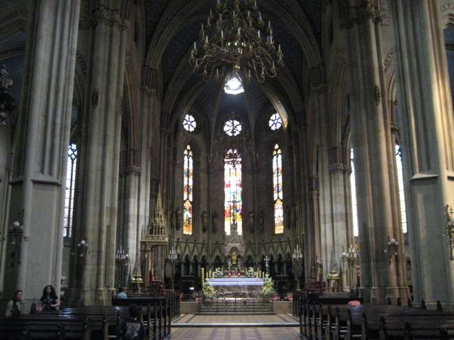 Zanimljiva Cinjenica O Zagrebackoj Katedrali Za Koju Mnogi Nisu