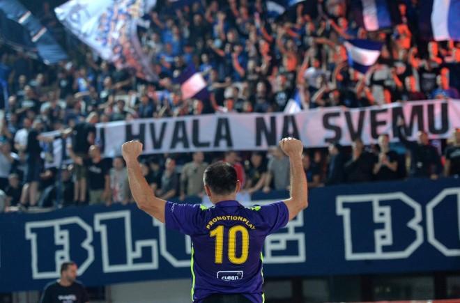 Photo: Marko Lukunic/PIXSELL