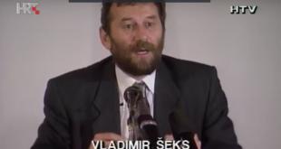 Screenshot: Youtube / Proglašenje neovisnosti 8.10.1991.
