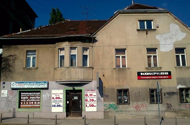 Tin Žunić/Facebook/Zakaj volim Zagreb
