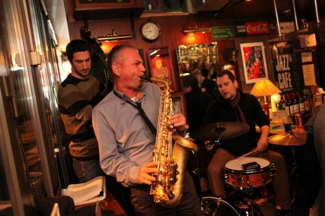 FOTO: Jazz Cafe Zagreb / Facebook