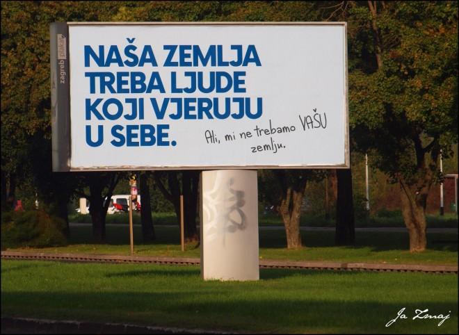 Facebook/Ja Zmaj
