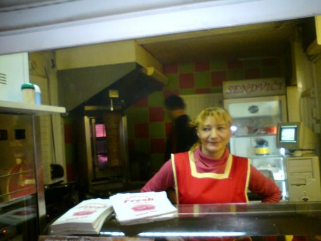 FOTO: Klub obožavatelja sendviča tete sa Savskog mosta / Facebook