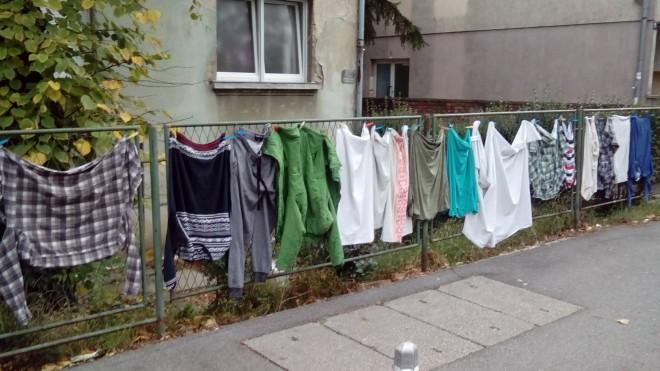 FOTO: Blazevic Nena-Nevenka / Naša Trešnjevka, naš kvart