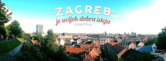 FOTO: Zagreb facts