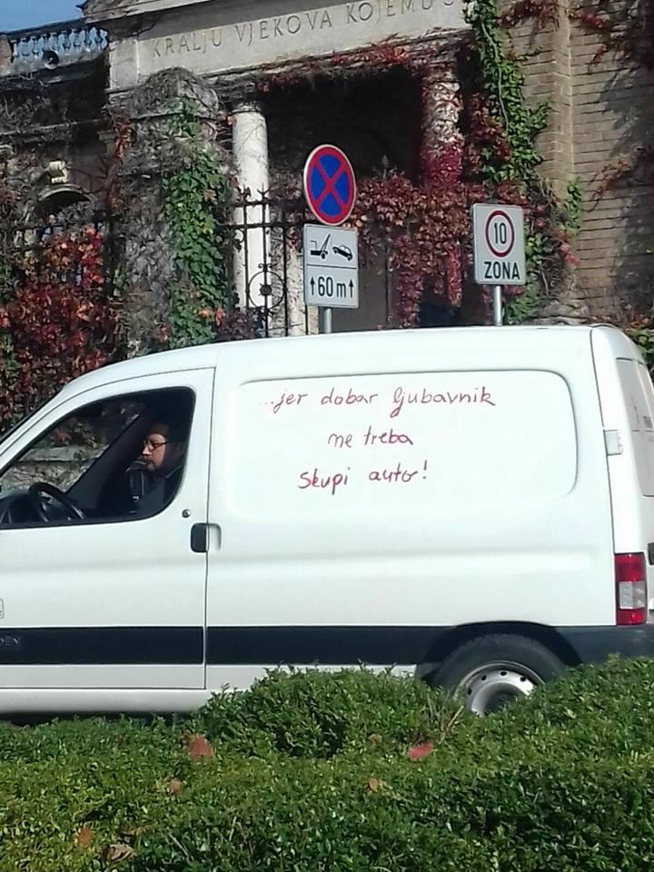 foto: Jelena Malec-Franc/Zakaj volim Zagreb