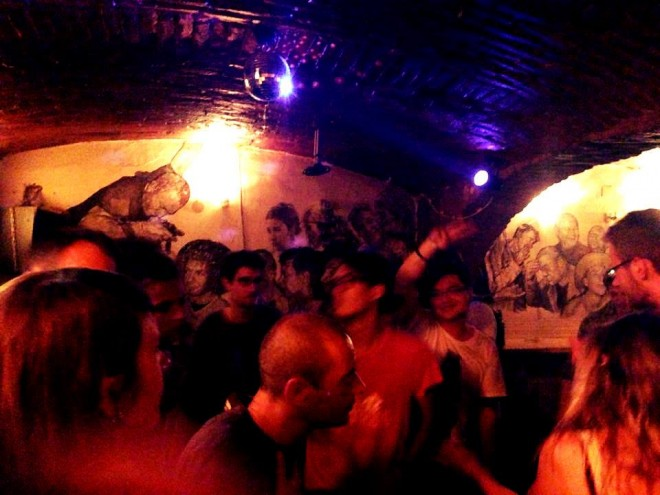 FOTO: Facebook / Zagreb Bounce
