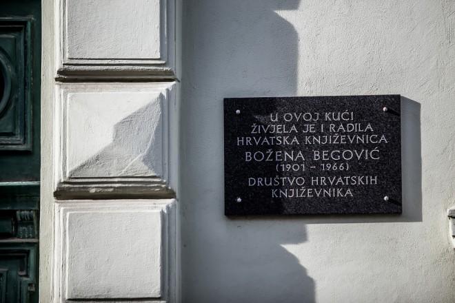 FOTO) Otkrijte zašto je posebna: Ova ulica najveći je zagrebački dragulj    Zagreb.info