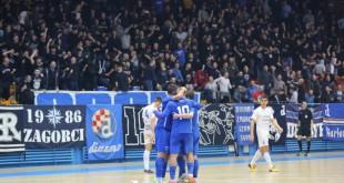 foto: Futsal Dinamo