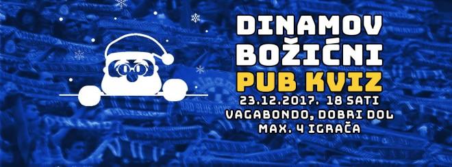 Dinamov Pub kviz