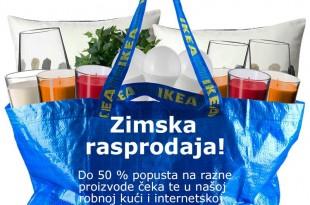 FOTO: Ikea/ Facebook