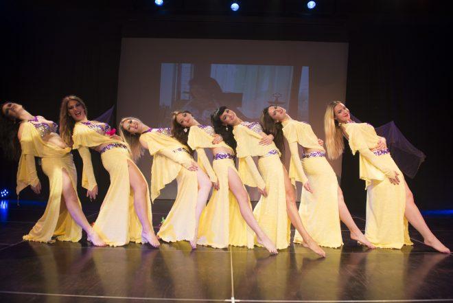 trbusni ples