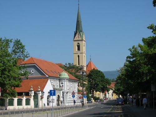 Crkva sv. Franje Asiškog na Kaptolu među rijetkima u Europi ima ...