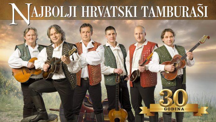 Pjesma Odlazim Najboljih Hrvatskih Tamburasa Je Tamburaski Hit I