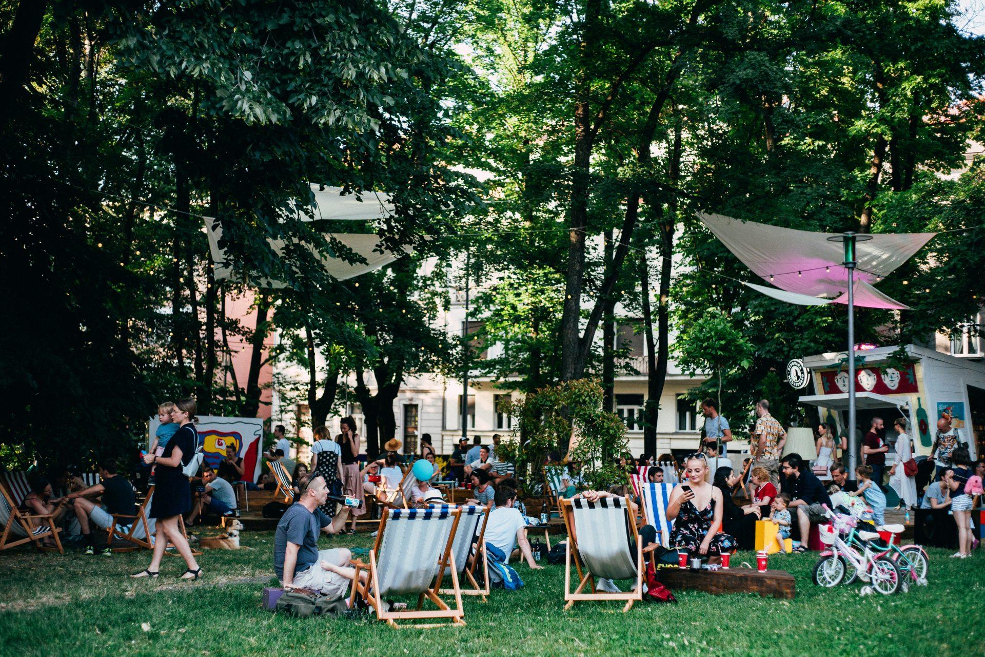 Art Park Ribnjak ide dalje: Pogledajte što vas još čeka | Zagreb.info