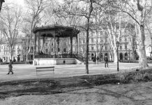 FOTO) 'Ulica crvenih svjetiljki': Mala povijest omiljene