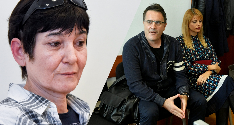 Bivša spremačica tvrdi da ju je Tarik Filipović na silu obljubio  Collddage