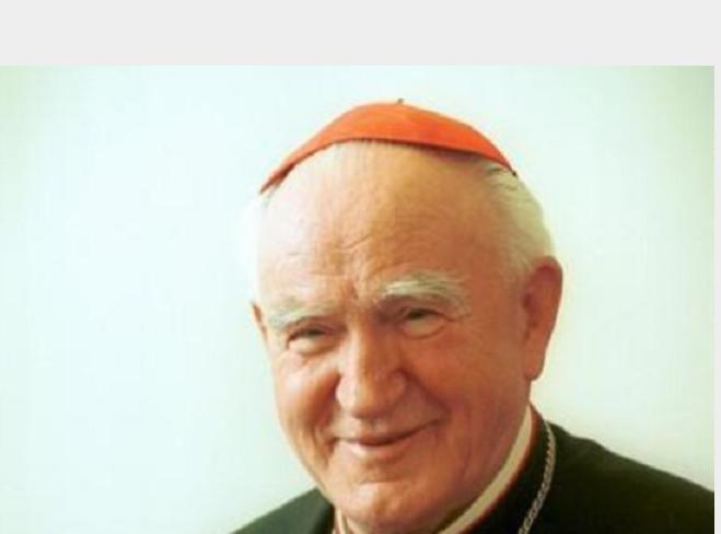 Franjo Kuharic Voljeni Zagrebacki Kardinal Kojeg Je Dva Puta